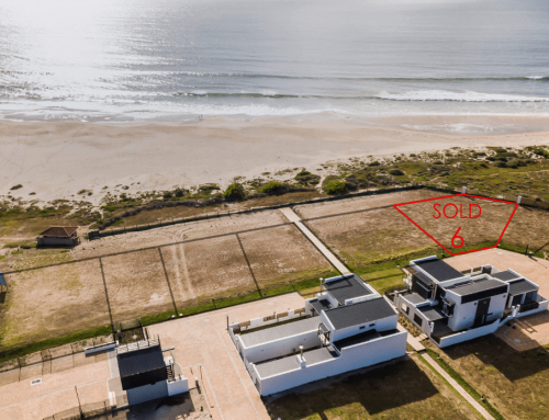 Beachfront Stand 6 – SOLD R7,740,000